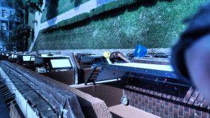 plastikowe kolce na gołębie łódź montaż