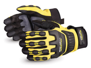 Anti-Impact Mechanics Gloves